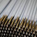Örtülü Elektrodlar